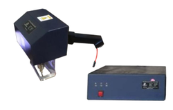 Hand Held Dot Peen Marking Machine HH1510-D