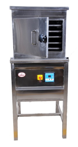 Commercial Induction Idli Stove