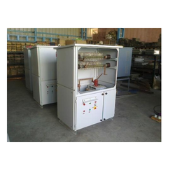 Grid Type SS Wire NGR Panel
