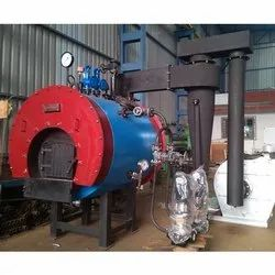 SIB Small Industrial Boiler
