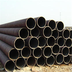 ASTM A250 Alloy Steel Tubes