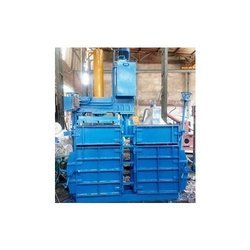 Double Chamber Baling Machine
