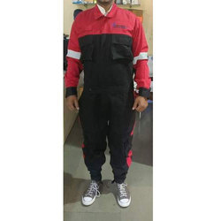 Safety Coverall And Work Wear