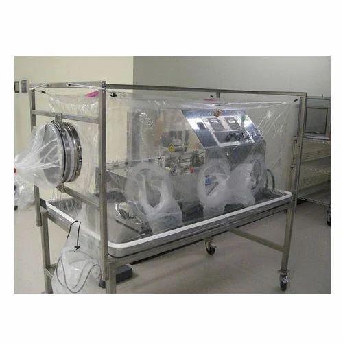 Flexible Containment Isolator