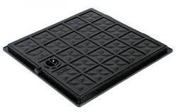 Plastic Manhole Covers 18 X 18 With Steel Reinforced