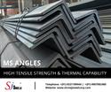 Angle 50x50x6