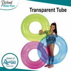 Transparent Tube