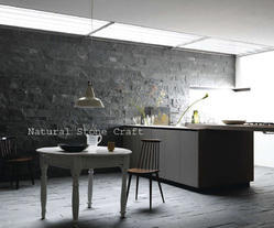 Grey Wall Cladding Tiles