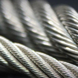 ASTM A492 Gr 302 Rope Wire