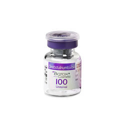 Botulinum Toxin Type A Injection