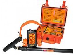 Cable And Pipe Locator - Success Ag-511n