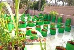 HDPE Bag Kit With Installation 10 Plant