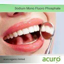 Sodium Mono Fluoro Phosphate