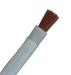 Silicone Insulated Fibre Glass Cables