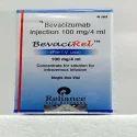 Bevacirel Injection