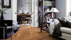 Pergo European Walnut Laminate Flooring
