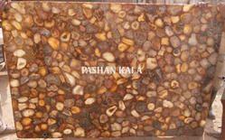 Handmade Gemstone Agate Slab