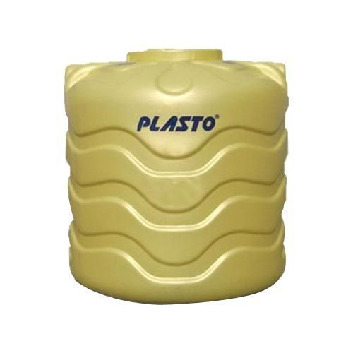 Plasto 4 Layer Water Tank Capacity 500 1000 L Rs 6 Litre Pangare Agro Agency Id 17738286812