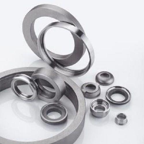 Profile Ring Forging