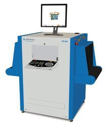 Small X Ray Baggage Scanner