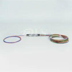 Optical PLC Splitter 1x4