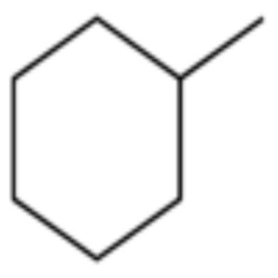 Toluene Hexahydride
