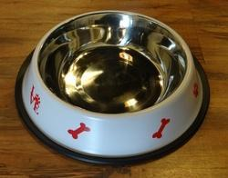 Pet Food/ Water Bowl