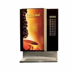 EZ Care Vending Machine