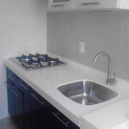 Corian Acrylic Kitchen Top - Corian Acrylic Solid Surface Kitchen ...