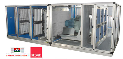 Clean Room Ahu Manufacturer From Chennai