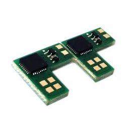 HP CF400 , CF401 CF402 CF403 Toner Chip
