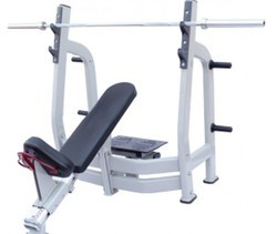 ES - 025 Incline Bench (Luxury)