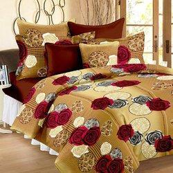 Printed Bed Sheets. Ask For Price
