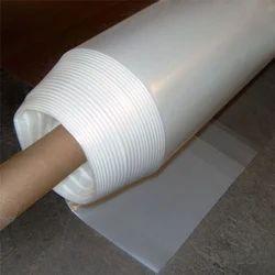 LDPE Transparent Sheet