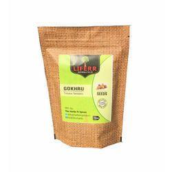 Liferr Gokhru Seed Powder 250 Gram