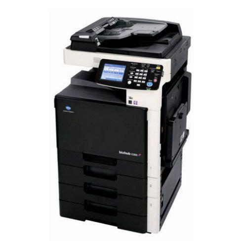 Bizhub konica printer driver 423 minolta
