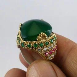Antique Ottoman Rings