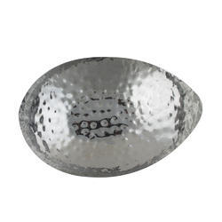 Stainless Steel Boat  Bowl