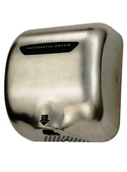 Hand Dryer SS