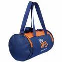 Round Duffel Bag