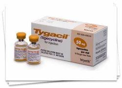 Tygacil Injection