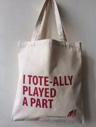 Limitation Canvas Bags