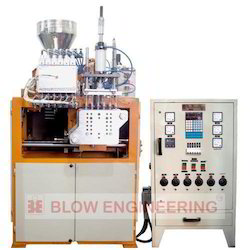Multi Cavity Blow Molding Machine