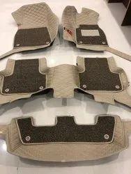 7D CAR MATS for AUDI Q7