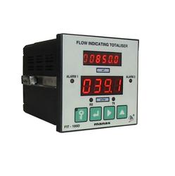 Flow Indicating Totaliser (FIT 100D)
