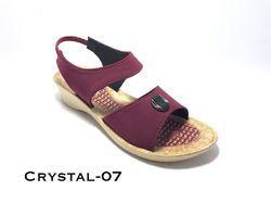 Lehar Ladies Fashion Footwears
