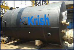 MSRL Storage Vessel