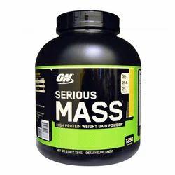 Mass Gainer Supplements