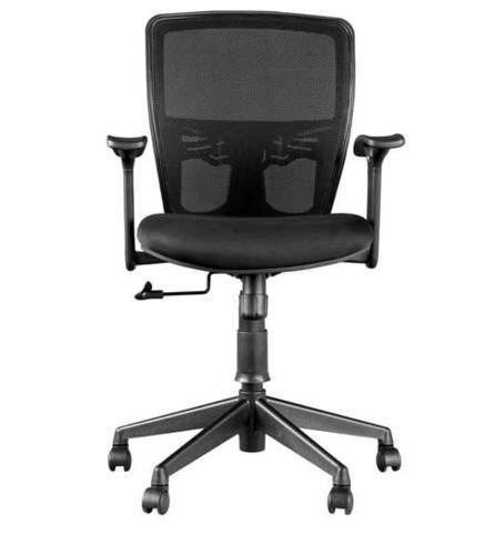 workstation chairs axis m b mesh office chair manufacturer from pune