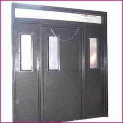 Special Steel Doors & Steel Doors - Special Steel Doors Exporter from Ahmedabad